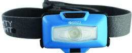 HeadLamp Light Blue