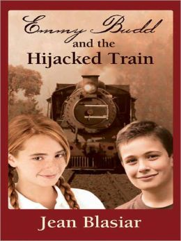Emmy Budd and the Hijacked Train