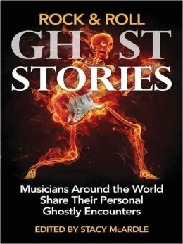 Rock & Roll Ghost Stories