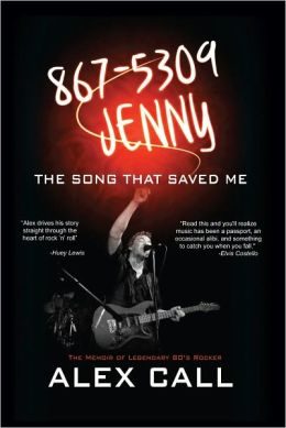 867-5309 Jenny: The Song That Saved Me
