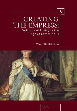 Creating The Empress