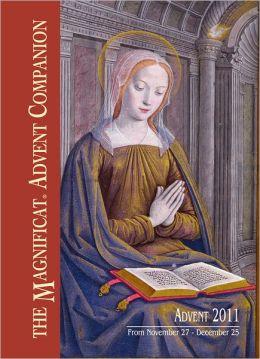 Magnificat Advent Companion 2011
