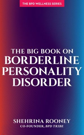 Book The Big Book on Borderline Personality Disorder