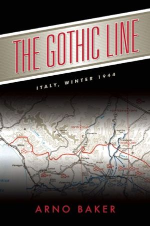 The Gothic Line: Italy, Winter 1944