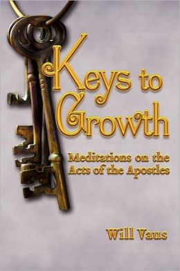 Keys To Growth