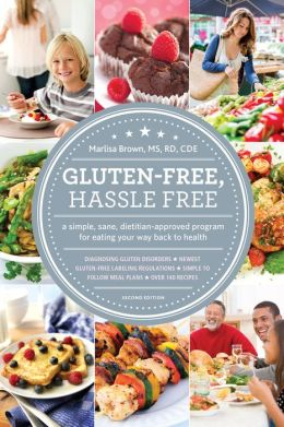 Gluten-Free, Hassle Free