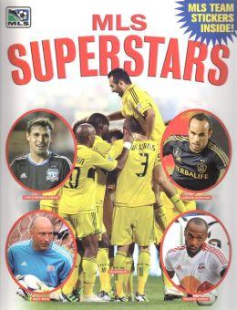 MLS Superstars!