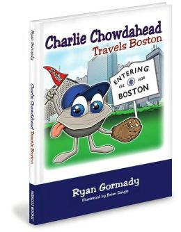 Charlie Chowdahead Travels Boston