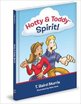 Hotty & Toddy Spirit!