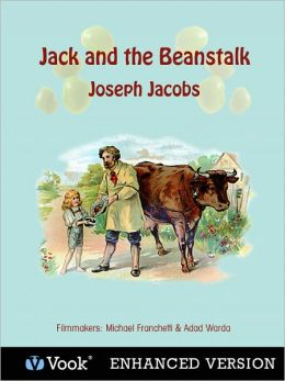 Jack and the Beanstalk (Enhanced Edition)