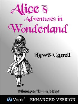 Alice's Adventures in Wonderland (Enhanced Edition)