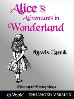 Alice's Adventures in Wonderland (Enhanced Edition)
