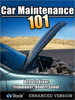 Car Maintenance 101 (Enhanced Edition)