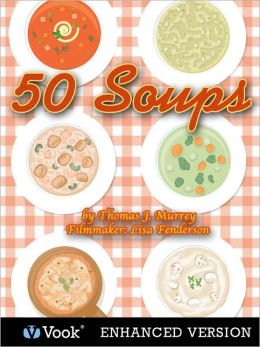 50 Soups (Enhanced Edition)