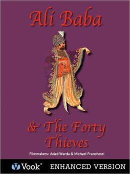 Ali Baba & The Forty Thieves (Enhanced Edition)