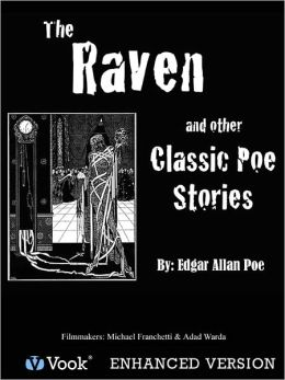 The Raven & Other Classic Poe Stories (Enhanced Edition)