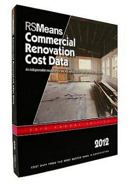2012 Commercial Renovation
