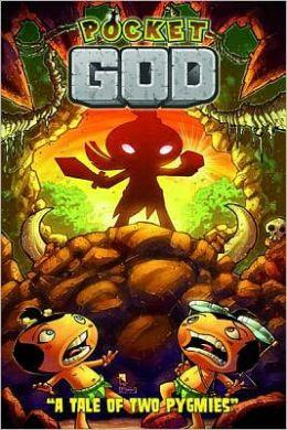Pocket God: Tale of Two Pygmies