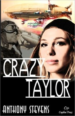 Crazy Taylor
