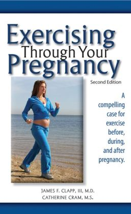 Exercising Through Your Pregnancy