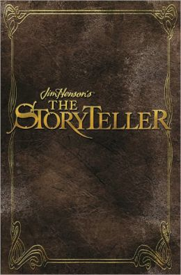Jim Henson's The Storyteller Volume 1