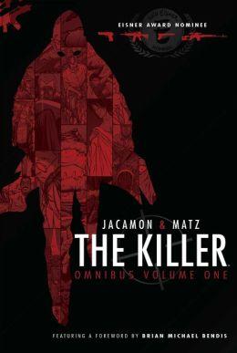 The Killer Omnibus, Volume 1