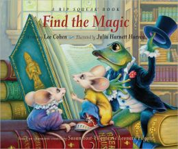 Find the Magic (Rip Squeak Series)