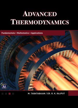 Advanced Thermodynamics