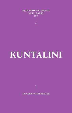 Kuntalini: New Lovers #7