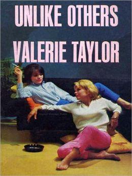 Unlike Others (Classic Lesbian Pulp)