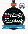 Book Cover Image. Title: The America's Test Kitchen NEW Family Cookbook:  All-New Edition of the Best-Selling Classic with 1,000 New Recipes, Author: America's Test Kitchen