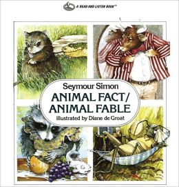 Animal Fact/Animal Fable