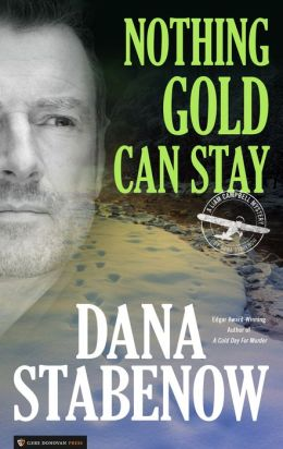Nothing Gold Can Stay (Liam Campbell Series #3)