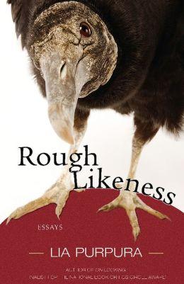 Rough Likeness: Essays