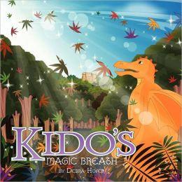 Kido the Dragon