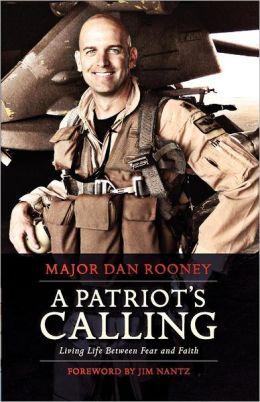 A Patriot's Calling