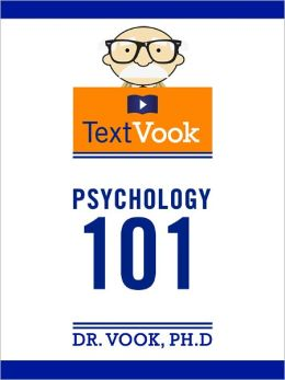 Psychology 101: The TextVook