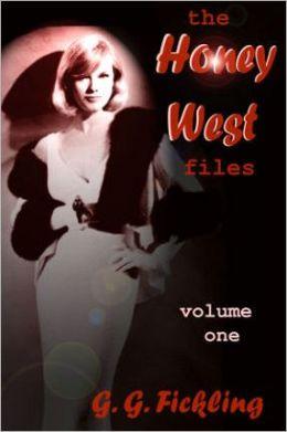 The Honey West Files, Volume 1