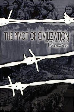 The Pivot Of Civilization And A Plan For Peace
