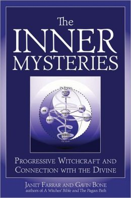 The Inner Mysteries: Progressive Witchcraft and Connection to the Divine