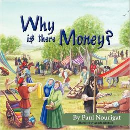 Why Is There Money?