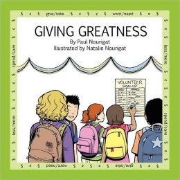 Giving Greatness: Chelsea and Jack Show Kids How They Can Help Those in Need