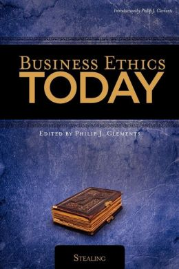Business Ethics Today