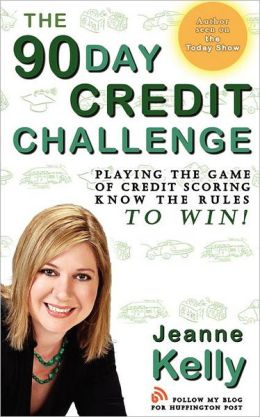 The 90-Day Credit Challenge: Playing the Game of Credit Scoring - Know the Rules to Win!