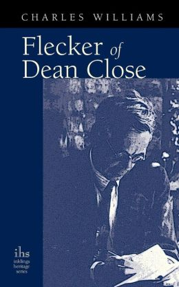 Flecker of Dean Close