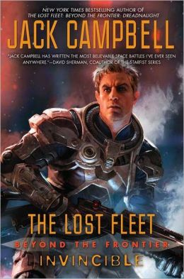 Invincible (Lost Fleet: Beyond the Frontier Series #2)