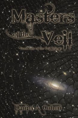 Masters of the Veil: Book One of the Veil Trilogy