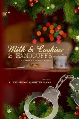 Milk and Cookies and Handcuffs
