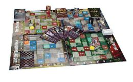 Wonderland: The Board Game
