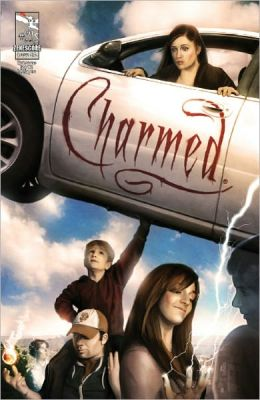 Charmed: Season 9, Volume 4